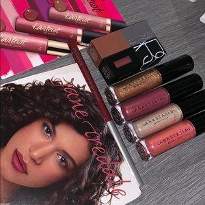 NEW Lipstick/Lipgloss Bundle